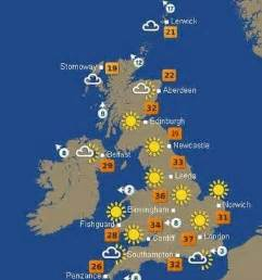 17 best images about uk range weather forecast on