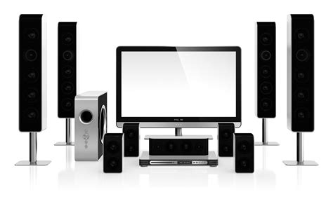 how to set up the ideal home theatre system for your needs
