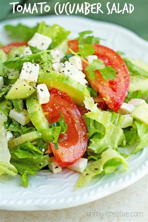 salad recipe ideas 30 must make graduation party food ideas oh my creative