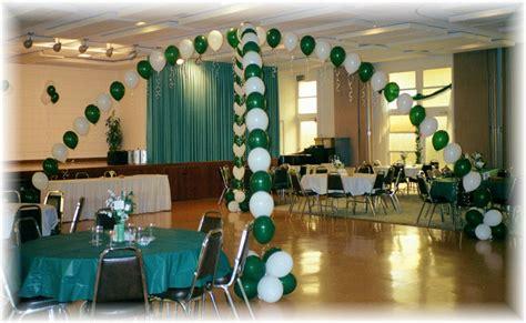 high decorations high school reunion balloon decor search