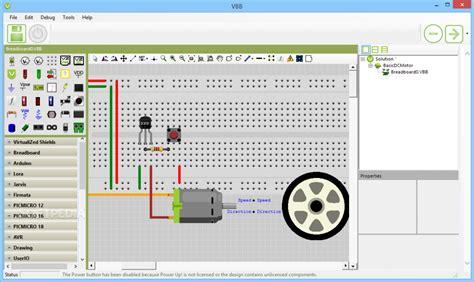 breadboard circuit design software free breadboard 5 55 keygen free