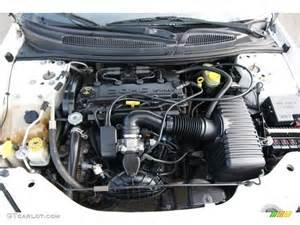 2004 Chrysler Sebring Check Engine Light Car Diagram Exterior Car Free Engine Image For User