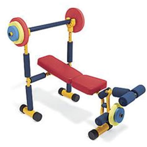 kids weight bench 1000 images about kids exercise equipment on pinterest