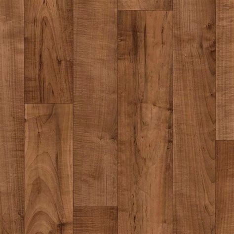 12 Ft Vinyl Flooring by Armstrong 12 Ft Wide Bayside Heartland Timbers Walnut
