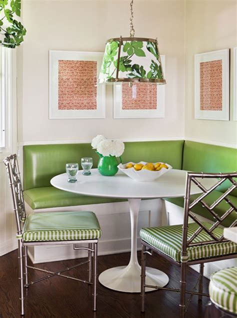 small breakfast nook furniture breakfast nooks design tips and inspiration