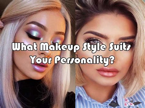 makeup style suits  personality buzzfeed makeup quiz makeup quiz buzzfeed makeup