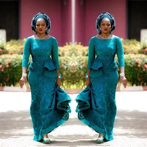 latest styles of native wears in nigeeia nigerian native wears pictures madivas style