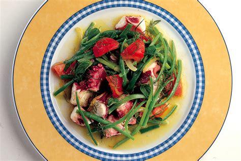 polpo in cucina ricetta polpo in guazzetto la cucina italiana
