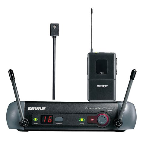 Mic Wireless Shure Pgx 14 93 shure pgx14e wl93 t1 171 wireless systems
