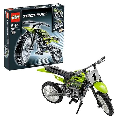 technic motocross bike 8291 technic dirt bike technic