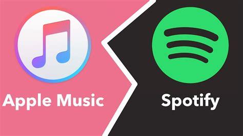 apple music vs spotify apple music vs spotify which is best youtube