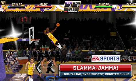 nba jam apk for android nba jam by ea sports apk indir android 04 00 40 oyun indir club pc ve android