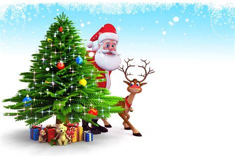 imagenes de unicornios en navidad fondos de navidad 3d en movimiento para dedicar fondos