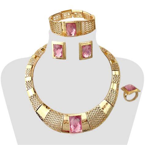 jewelry wholesale fashion design jewelry high quality big jewelry