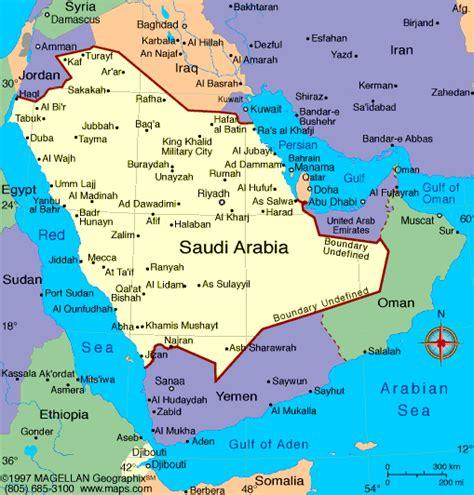 Search Saudi Arabia Map Of Saudi Arabia Cities Search Maps