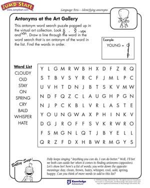 Third Grade Language Arts Worksheets by 3rd Grade Language Arts Worksheets Quotes