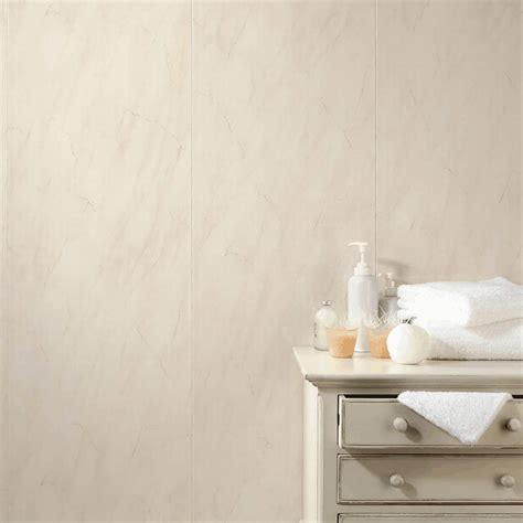 evol 3000 peach marble bathroom wall panels