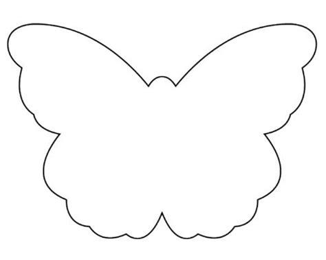 martha stewart butterfly template fancy butterfly template martha stewart pictures