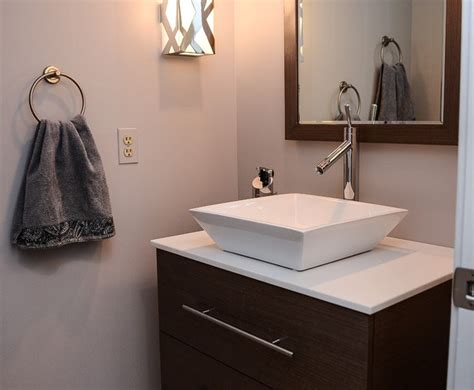 powder room vanities with vessel sinks classy 50 powder room sinks design inspiration of small