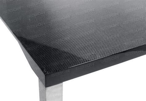 Carbon Fiber Table by Carbon Fiber Dining Conference Table 39 5 Quot X 94 5 Quot X 29