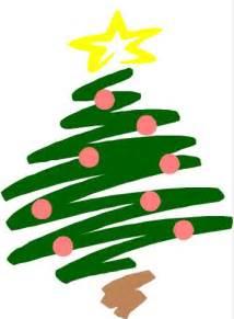 arbol de navidad clipart