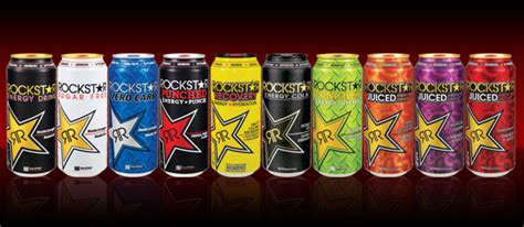 3 energy drinks a week free rockstar energy drink no coupons needed