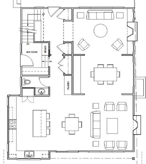 great room kitchen floor plans flooring for open floor plan with great room