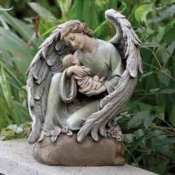 Solar Cemetery Decorations Angel D 233 Cor For Your Outdoor Living Space Soothing Walls