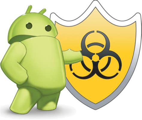 android antivirus, malware, spyware and adware | android