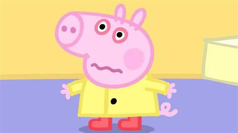 peppa pig peppa and b00wj763u8 peppa pig english episodes george catches a cold 077 youtube