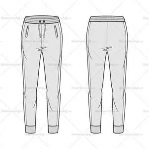 Flat Sketch Template by 25 Best Ideas About Fashion Flats On Drawing