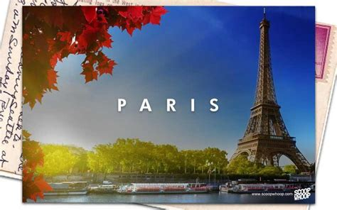 introduction of paris a traveller info here are the top 30 most beautiful cities in the world