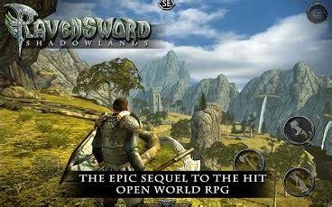 free ravensword shadowlands apk ravensword shadowlands mod apk data unlimited golds apk bengor