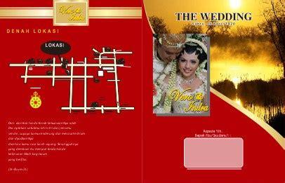 design undangan pernikahan  design undangan pernikahan