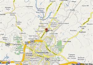 Charlottesville Virginia Map by Map Of Courtyard By Marriott Charlottesville Charlottesville