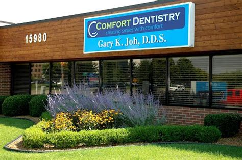 comfort dental north valley utica park place shopping center map macomb county