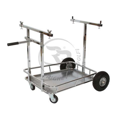 carrello porta kart carrello portakart modello arag 211 n righetti e ridolfi
