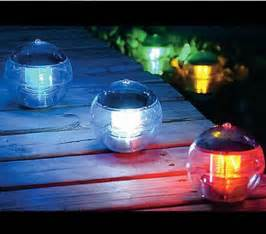 color changing pool light solar waterproof floating color changing pool water