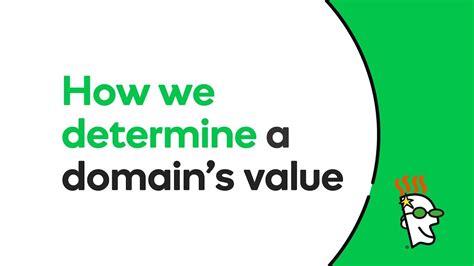 determine  domains  godaddy