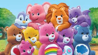 care bars netflix rebooting care bears with new animated series