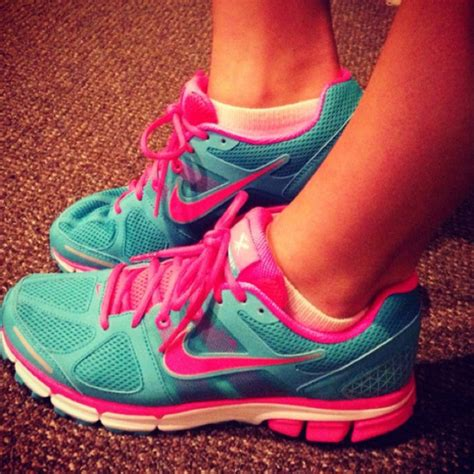 nike neon pink running shoes shoes neon running nike running shoes nike blue pink