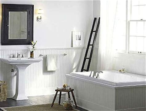 beadboard tub surround beadboard tub surround kohler sink bathrooms