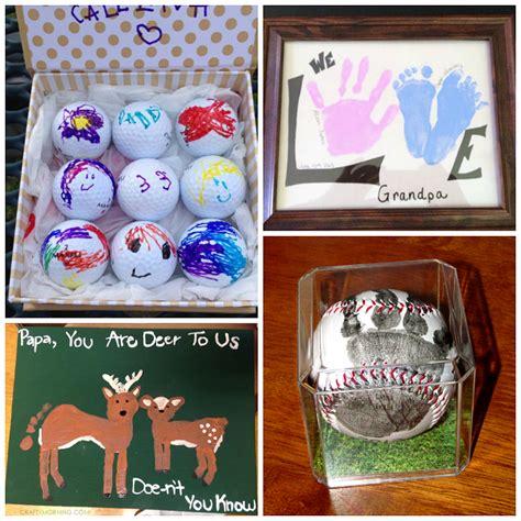 Creative Grandp Nts Day Gifts To Make Crafty Morning