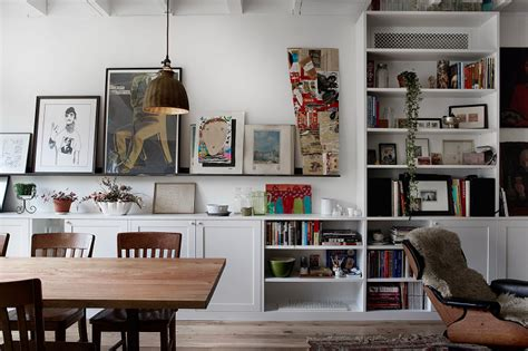 home decor in brooklyn a peek inside catbird founder s brooklyn brownstone