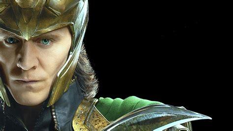 Film Marvel Loki   enter your movie the avengers assemble loki