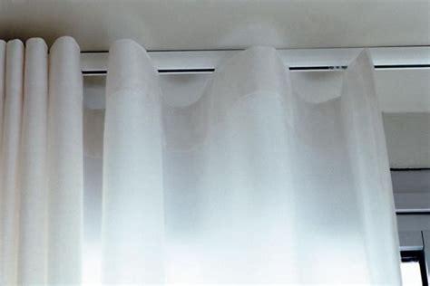 Tringle Au Plafond by Rideau Wave Tringle Au Plafond Couture