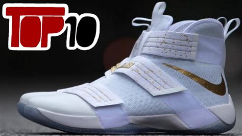 best nike shoes for basketball top 10 nike basketball shoes of 2016