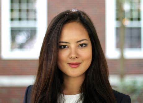 Oxford Mba Student Profile by Research Clarissa Hauptmann C V Maastricht