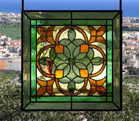 stained glass panels stained glass panels scottish stained glass