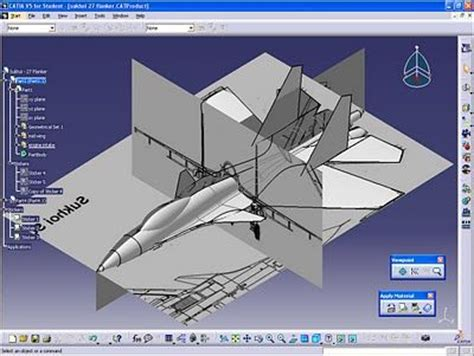 tutorial solidworks plastics pdf catia v5 cource is here to desigh your plane catia